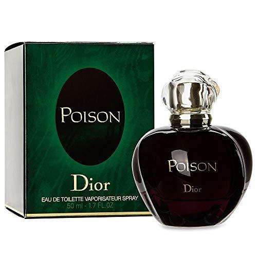 Christian Dior Poison Eau de Toilette 30ml Vaporizador