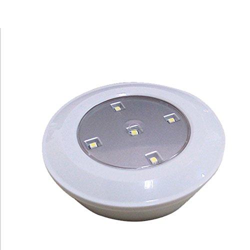 ZHIYUAN Créative maison lumières/smart remote télécommande d'éclairage LED veilleuse