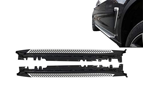 Pedane Kitt RBBMF15SUV Side Steps