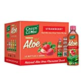 (Pack of 12) Green Globe Aloe Ve...