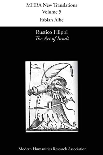 Rustico Filippi, 'The Art of Insult'