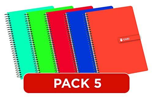 Enri 100430081 - Cuadernos C...