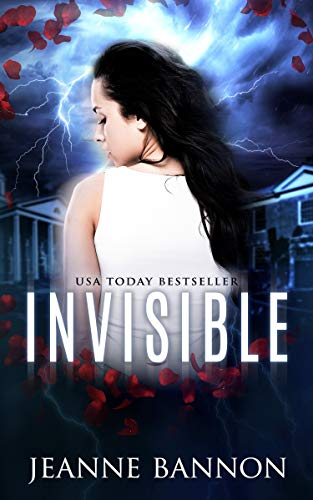Book: Invisible by Jeanne Bannon