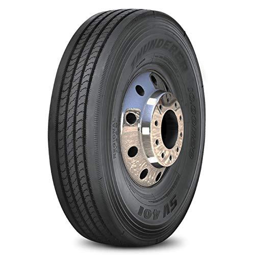 Thunderer RA401 All- Season Radial Tire-225 70R19.5 127M 14-ply