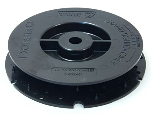 Great Deal! 10 Each Tennant Castex Eagle 1410 Center Lok II Replacement Pad Holder