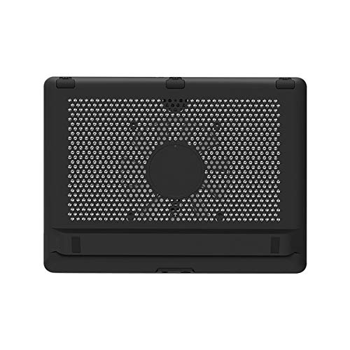 Cooler Master NotePal L2, Notebook-Kühlkissen, USB, 160 mm, schwarz