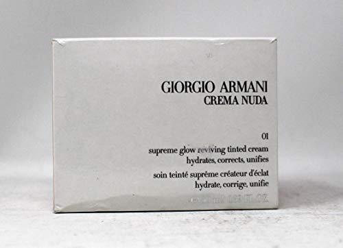Armani - Crema Premium Crema Nuda Giorgio