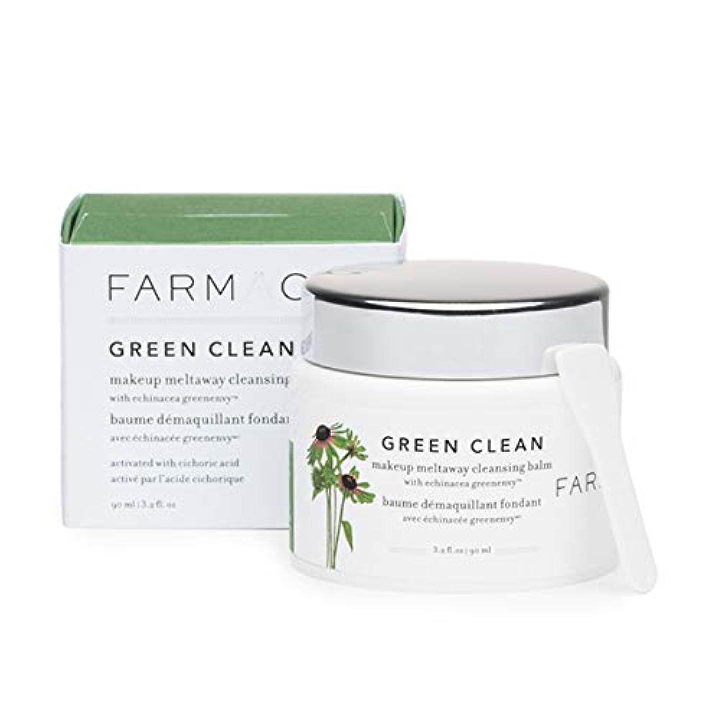 産地プロット広告[FARMACY] GREEN CLEAN 90ml / ファーマシーグリーンクリーン 90ml [並行輸入品]
