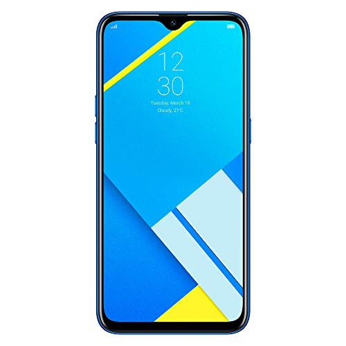 Realme C2 (Diamond Blue, 32 GB) (3 GB RAM)