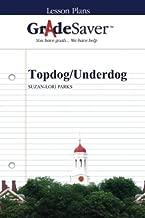 GradeSaver (TM) Lesson Plans: Topdog/Underdog