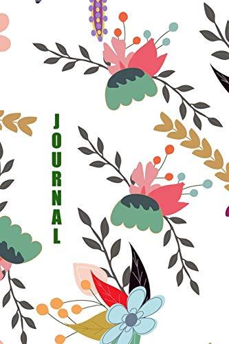 Journal: Beautiful flowers