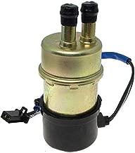 New Replacement Fuel Pump for Honda VT1100C Shadow 1100 Kawasaki ZX1100 Ninja ZX-11 1990-2001 Yamaha YZF R6 1999-2002 2000 2001 R1 1000 1000R FZ1 1997-2005