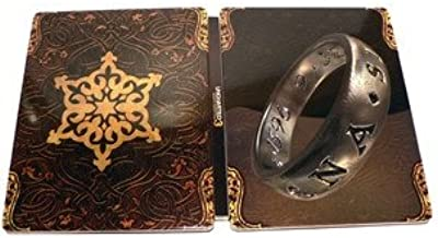 PS3 Uncharted 3: Drake's Deception Game with Steelbook Case