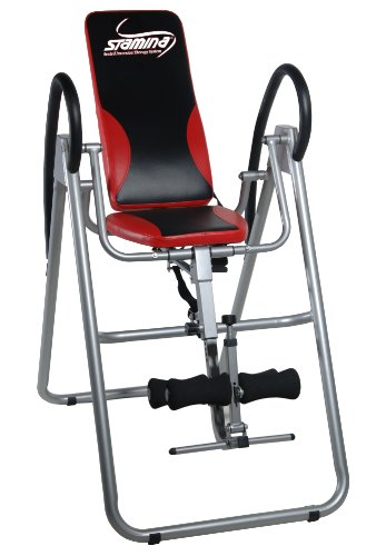 4. Stamina Seated Inversion Chair