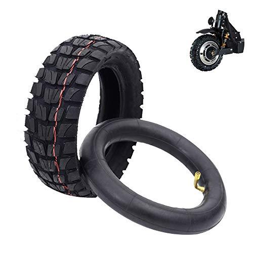 Neumáticos Scooter eléctrico, neumáticos todoterreno neumáticos, neumáticos de nieve, 255X80 alta antideslizante, resistente al desgaste y cómodo, conveniente para los neumáticos de repuesto Vespa,A