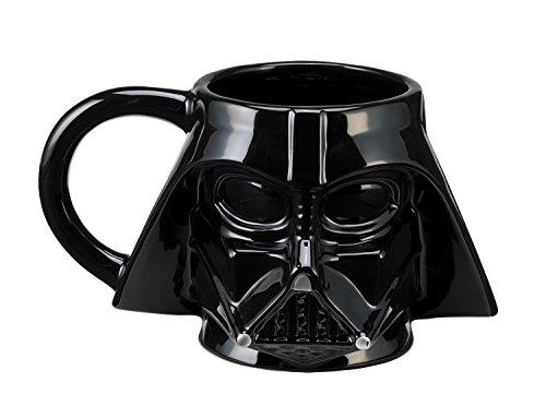 Star Wars Darth Vader Sculpted Ceramic Mug 99001