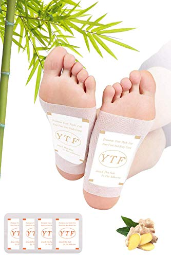 Foot Pads | Ginger Foot Pads for Yo…