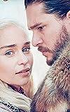 Plakat, Motiv: Game of Thrones – Jon Snow/Daenerys –