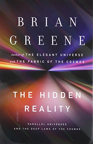 Image of The Hidden Reality: Parallel Universes and the Deep Laws of the Cosmos