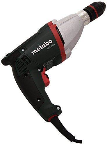 Metabo SBE 850 - Taladro Percutor 850 W