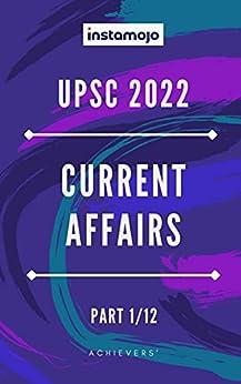 UPSC CSE 2022 Current Affairs: Part 1