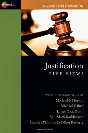 Justification: Five Views (Spectrum Multiview Books)