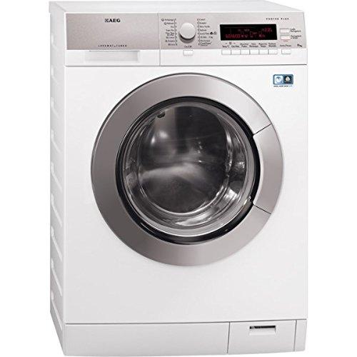 AEG L 87695 WD2 Freistehend Frontlader A+++-10% Waschtrockner