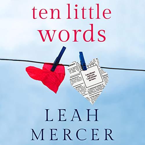 Ten Little Words cover art