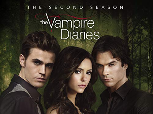 The Vampire Diaries - Season 2