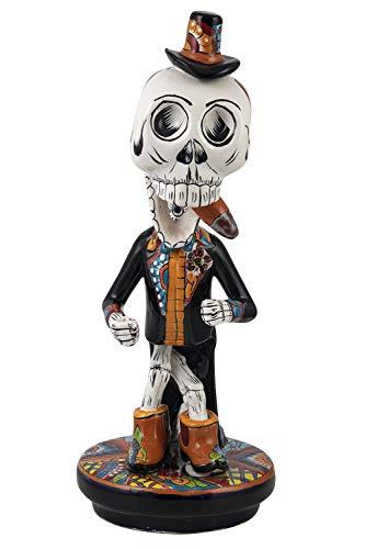 Catrin Posadas - Figura tradicional de Talaver de Mxico
