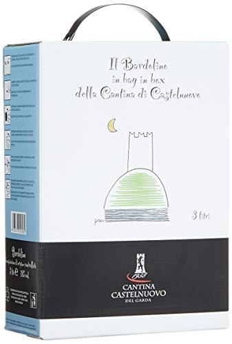 Castelnuovo Bardolino Rosso DOC Bag-in-Box (1 x 3,0l)