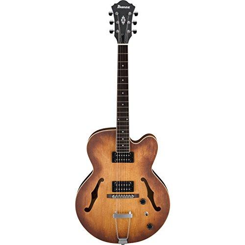 Ibanez AF55-TF Halbakustikgitarre