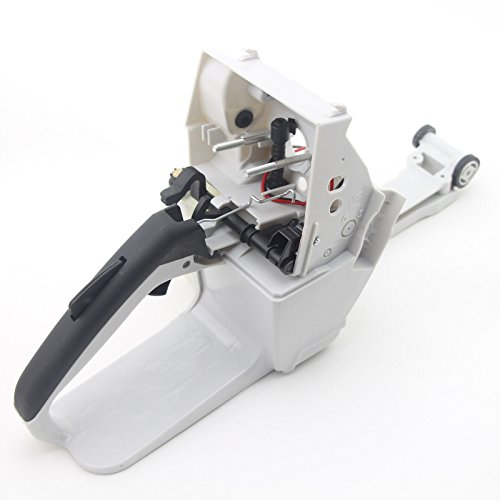 Qiankun NEW GAS FUEL TANK HOUSING REAR HANDLE FOR STIHL 044 MS440 CHAINSAW 1128 350 0832