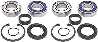 Lower Drive Shaft & Upper Jack Shaft Bearing & Seal Kit for Polaris 600 IQ SHIFT/EURO 2008-2009 All Balls
