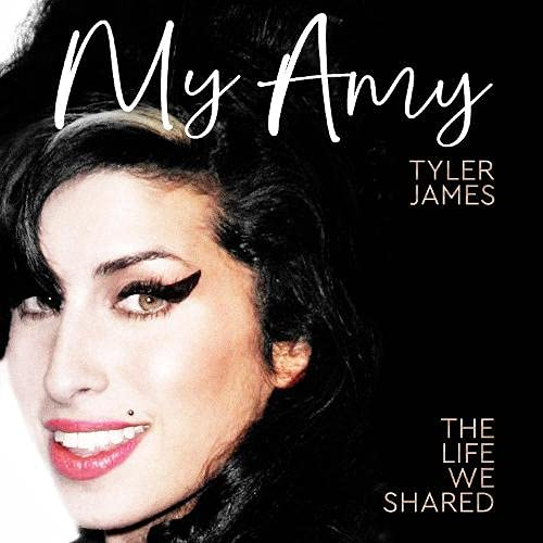 My Amy cover art