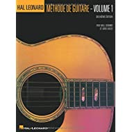 Hal Leonard Guitar Method: Book 1: Book Only