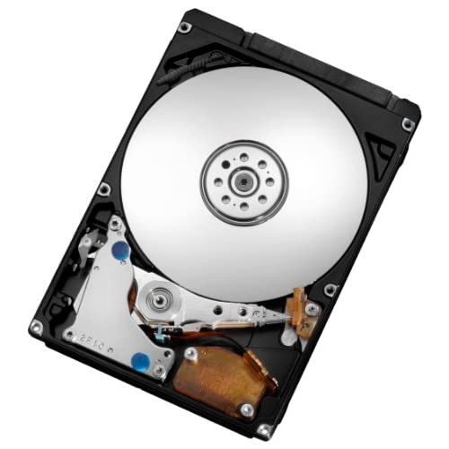 HGST HDD Interno, SATA 3GB/S, 7200RPM, 8MB, 7MM, Nero