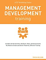 Management Development Training: Atd Workshop Series