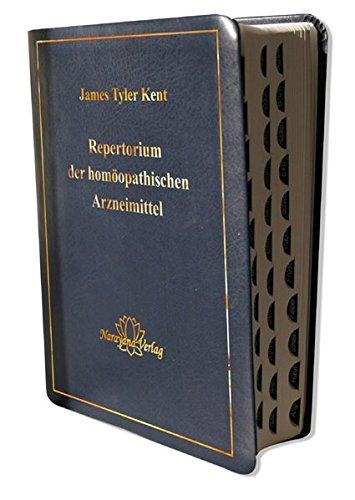 Repertorium der homöopathischen Arzneimittel: Taschenbuchausgabe