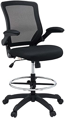 Modway Veer Office Chair In Black