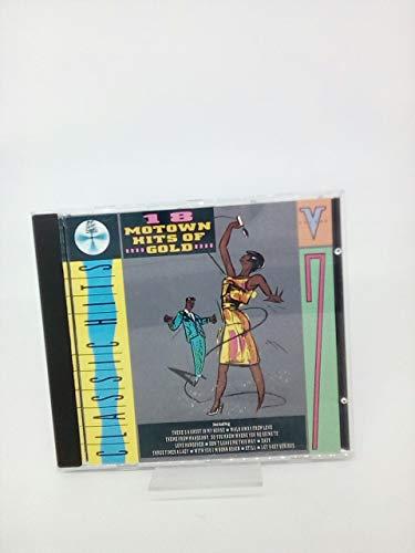 Motown Hits of Gold Volume 7