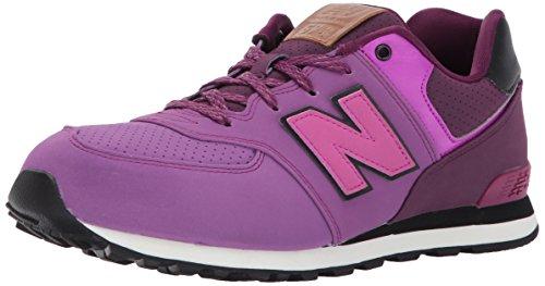 New Balance New Balance KL574 Sneaker, violett, 39.5 EU