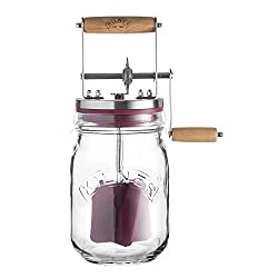 Best kitchen hacks gadgets buy now on amazon. Bottle Churner