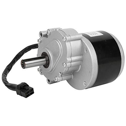 V GEBY Sillas de Ruedas Brush Engine 75r/min 24V 250W High Torque para sillas de Ruedas eléctricas ⭐