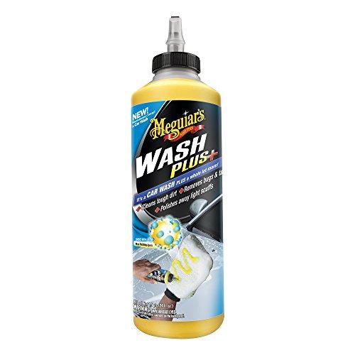 Meguiar's G25024 Autoshampoo
