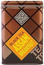 Tea Total / ティートータル アッサム ブレックファスト 100g 缶