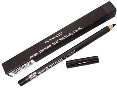 MAC Eye Kohl - Smolder 1.36 G (Jet Black)