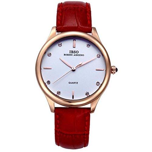 Orologio - - - 3816G-RG-Red