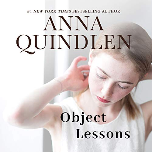 Object Lessons audiobook cover art