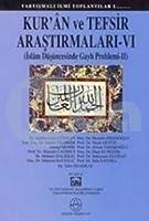Kur'an ve Tefsir Arastirmalari 4